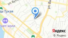 My Brows на карте
