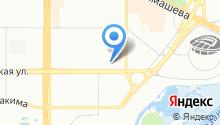 Bonton на карте
