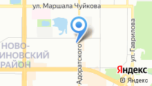 BEER-бар на карте