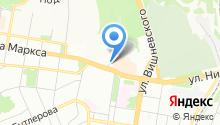 Apparel на карте