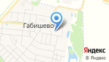 Культурно-спортивный центр им. 50 лет Победы на карте