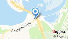 Bel`estore на карте