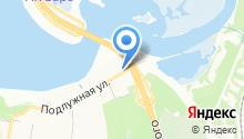 Cobra Connex на карте