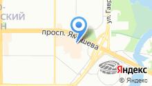 Bomond на карте