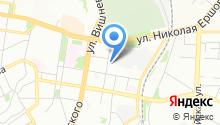 AniNails на карте
