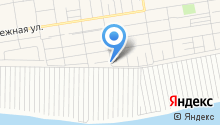 Подстепки HOUSE на карте