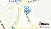 BIOSEA на карте