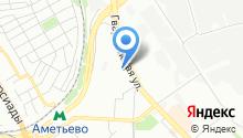 Aivashop.ru на карте