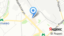 BelAir на карте
