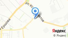Армия России на карте