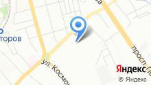 2К Аудит-Деловые консультации на карте