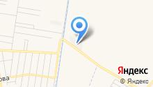 Центр кровли Тольятти на карте