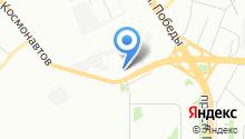 Agency-kazan на карте