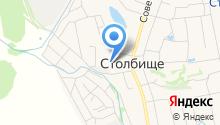 Отдел полиции Управления МВД России на карте
