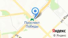 ALT MOBILE на карте