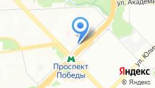 Кувалда.ру на карте