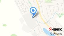 Казанский завод профильных труб на карте