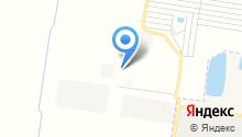 Крансервис на карте