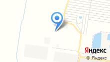 UPACK-Service на карте