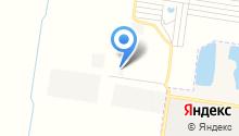 ДКС на карте