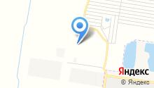 Софт Упак на карте