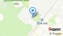 1vat.ru на карте