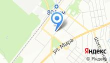 NaMi на карте
