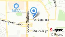 4U university на карте