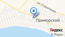 Protoss service на карте