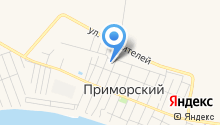 Интернет-магазин веников для бани на карте