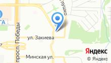 AutoStopKazan на карте