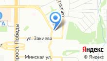 ArtDigital на карте