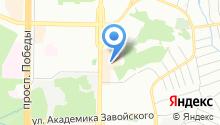 Armadio на карте