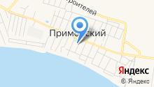 Салон-магазин цветов и сувениров на карте