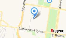 BraveRobinRu на карте