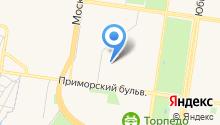 Магазин товаров для дома и дачи на карте