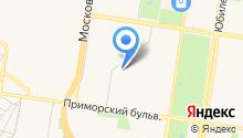 ComfortHouse на карте