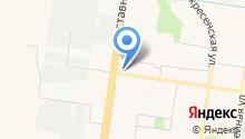 Эй-Джи-Эй Авто на карте