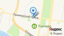 63 ЗАБОР на карте