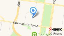 ЛОМБАРДИА на карте