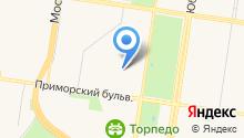 ИнтерТехноСервис на карте