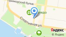 Idrive на карте