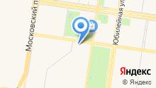 АВТО 911 на карте