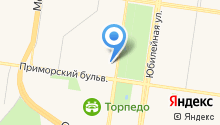 Global Travel Тольятти на карте