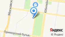 Holiday House на карте