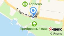 Technosonic на карте