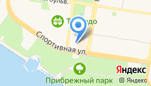 АвтоГород на карте