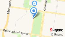 ATMOSPHERE на карте