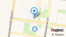 KRUJKA PUB на карте