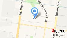 Grand Service на карте